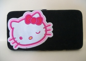 Hello Kitty Pocket Purse