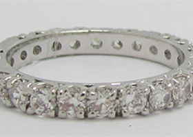 Beautiful Eternity Band