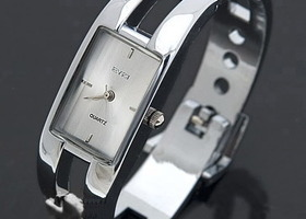 Quartz Ladies Watches 006