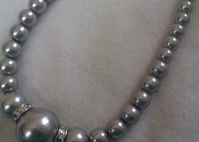 Mothers Day Pearls (A great way to say I LUV U)