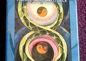Thoth Pocket Tarot Deck