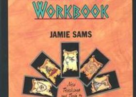 The Sacred Path Oracle Cards & workbook Jaime Sams