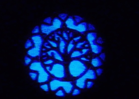 Glow Locket Original Tree Of Life