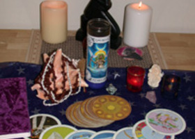 30 Minute Tarot Reading Phone or Skype