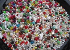 Bead Soup - Mixed Bead Assortment