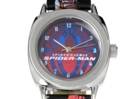 Spiderman Quartz Analog Watch