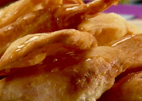 Mexican Sopapillas Recipe