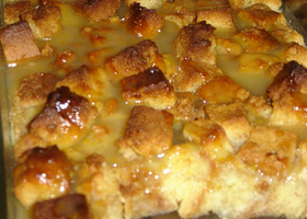Perfect Bread Pudding Recipe