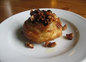 Easy Butterscotch Sticky Buns Recipe