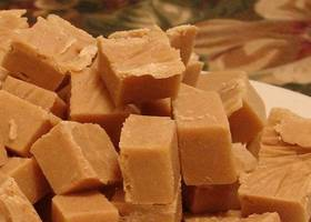 1 pound peanut butter fudge