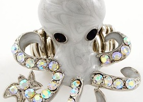 Octopuss Rings