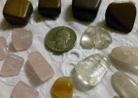 ~15 Gemstones~