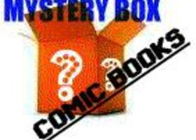 comic books mystery package ... 15 comic + bonuses