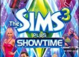 The Sims 3 plus Showtime Expansion Pack - Live Edition