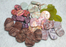 Huge Gemstone Destash!