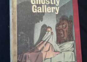 1962 Alfred Hitchcocks's Ghostly Gallery