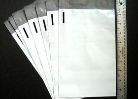 50 Poly Mailing Shipping Envelopes