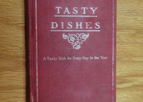 365 Tasty Dishes. 1906