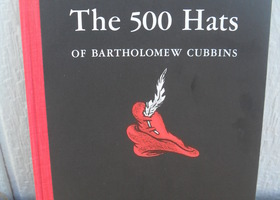 "1938 ""The 500 Hats of Bartholomew Cubbins"""