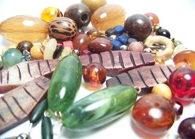 Vintage Bead Bunch