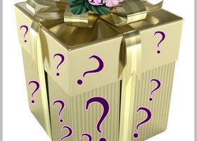 Mystery Box 10 Pieces Of Jewelry With Bonuses