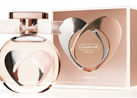 Coach Love Fragrance