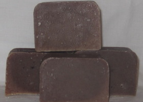 Organic Handmade Soap Sampler Set of 12 bars!!