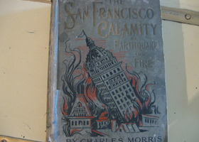 the sanfrancisco calamity by earthquake and fire