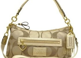 Coach F20044 Convertible Crossbody