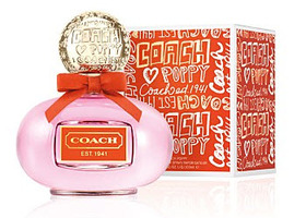 Coach Poppy Fragrance