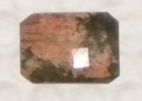 20.09ct Natural Unakite Gemstone