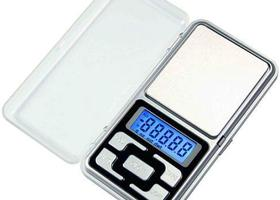*New Digital Jewelry Scale*  Mini Pocket Digital Scale