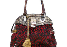 Designer Inspired Handbag