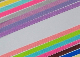 20 Yards of 3/8 Grosgrain...Your Choice