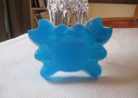 Glycerin Blue Crab Soap.