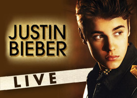 2 Tickets to Justin Bieber and Carley Rae Jepsen