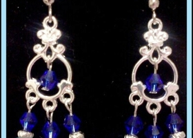 Chandelier Earrings (Pick one)