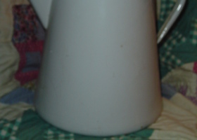 2 Gallon Antique Coffee Pot pre 1920