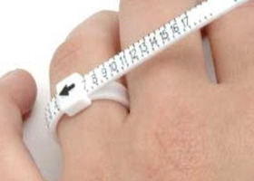 Easy to use Ring Sizer