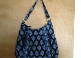 Vera bradley Calypso Lisa B purse RETIRED