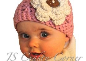 SPRING Infant/Toddler Hat