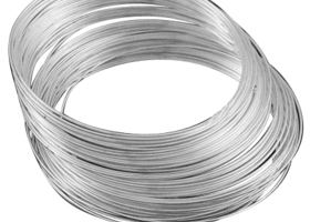 200 Continuous Loops of Memory Wire 65mm