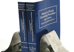 Large Stainless Steel Book Ends